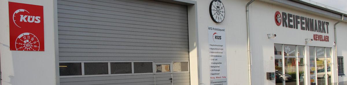 Kfz-Sachverständigenbüro Ploch